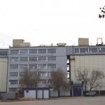 Комбикормовый завод Самара 2