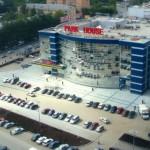 ПаркХаус Екатеринбург 14